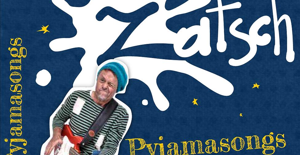 SD Karte - Pyjamasongs von Zatsch