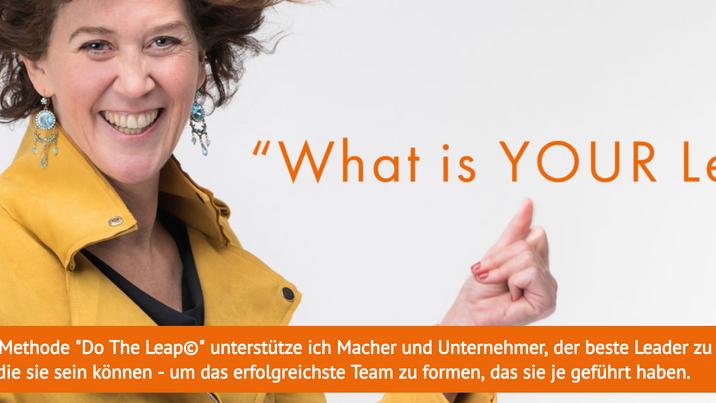 Conny Schumacher über ihr Kompass Potentialentwicklungsgespräch mit Yvonne van Dyck
