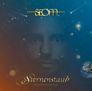 Sternenstaub SEOM Vibrating music Andy Eicher