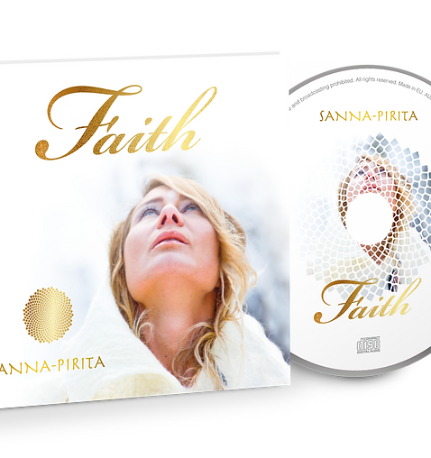 CD Sanna-Pirita - Faith