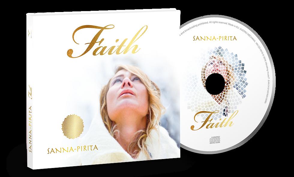 Sanna-Pirita Faith Andy Eicher