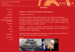 Vita Anima Waltraud Pommer