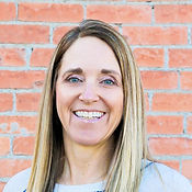 Shaunna, part of the staff at the American Fork Vision Ceter
