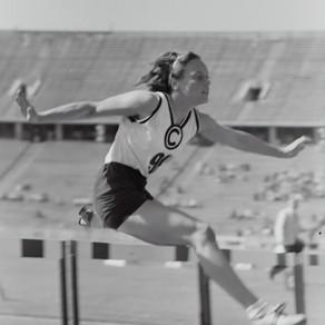 Teen Runner: Runner's Knee