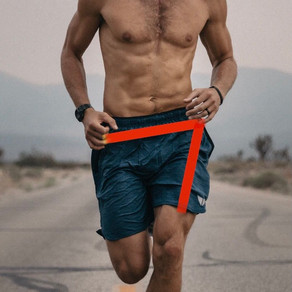 What is Hip Drop in Runners?