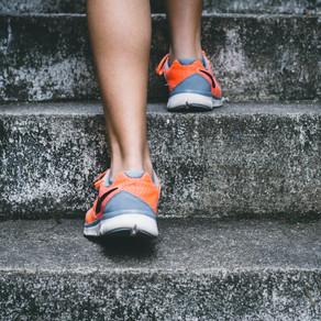 Teen Runner: Foot Pain