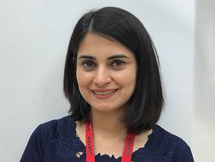 Miss Zainab Khan