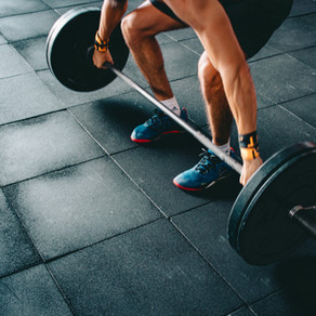 Increased Flexibility: Stretching or Strength Training?