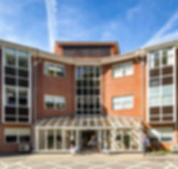 Ashtead Hospital | The Warren | Ashtead | Surrey KT21 2SB