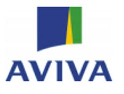 Aviva Health Insurance Logo