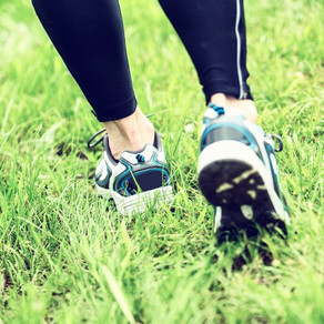 Teen Runner: Shin Splints