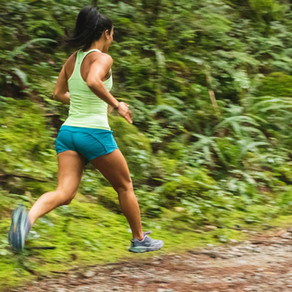Teen Runner: Myth-busting Edition