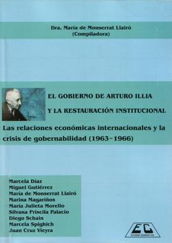 El Gobierno de Arturo Ilia...