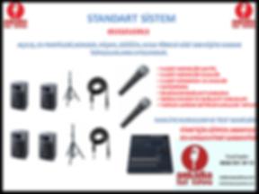 kiralık ses sistemi, kolon kiralama, hoparlör kiralama, ankara anfi kiralama