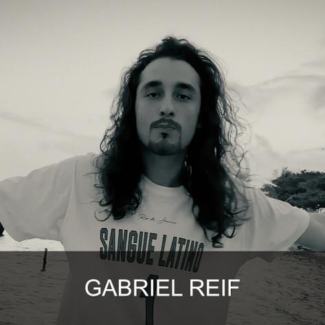 Gabriel Reif