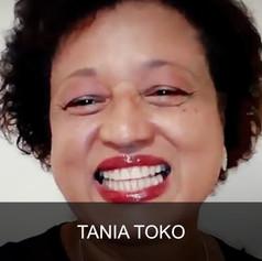 Tania Toko