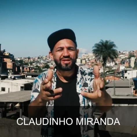 Claudinho Miranda