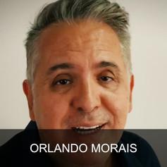 Orlando Morais