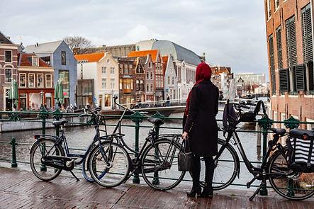 Orange Visas | Netherlands