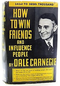 8 How to Win Friends and Influence Peopl