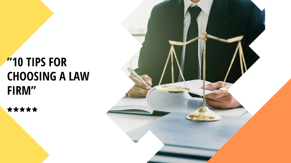 10 Tips for Choosing a Law Firm in West Africa   Kafui & Partners