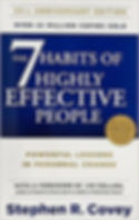 9 The 7 Habits of Highly Effective Peopl