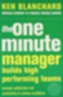 15 The One Minute Manager - K.Blanchard