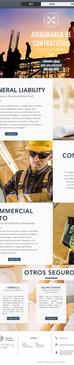 aseguranzadecontratistas Loan Company Site