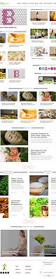reachforgreen Blog Site