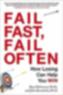 3 Bold, bossy and bracing, Fail Fast, Fa
