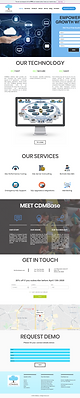 CDMBase IT Software Product Site