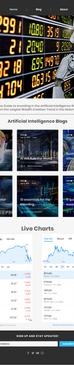 artificialinvesting.com Blog Site