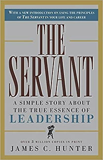 24 The Servant by James C. Hunter.jpg