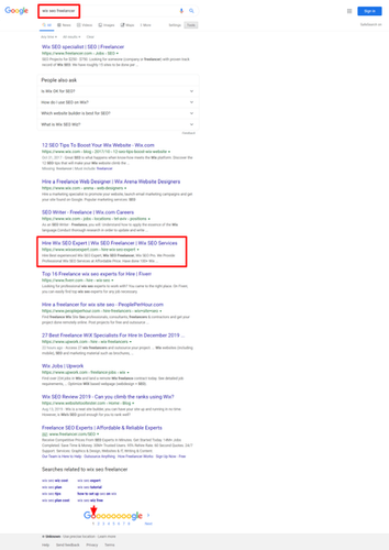 wix seo freelancer - Google Search (1).p