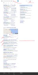 Bing Ranking Proof