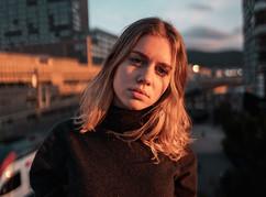 Sarah Zürich