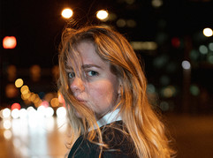 Sarah Nightshooting