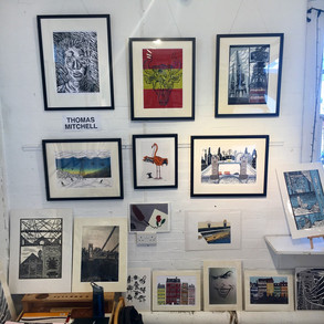 Childwickbury art fair