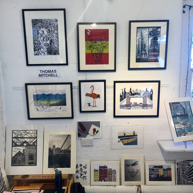 Childwickbury art fair