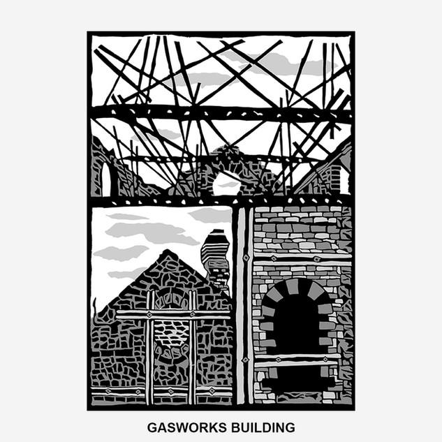 Gasworks Building