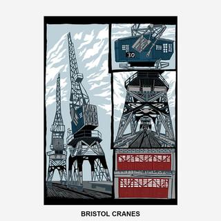 Bristol Cranes
