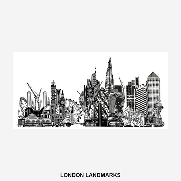 London Landmarks