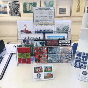Postcards & Greetings cards