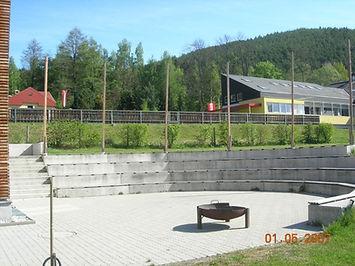 Arena Pfadfinderheim Kirchberg am Wechsel