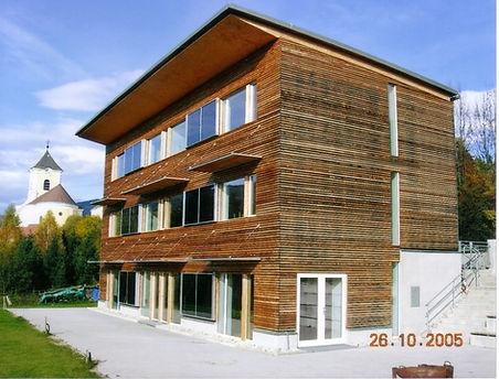 Pfadfinderheim Kirchberg am Wechsel