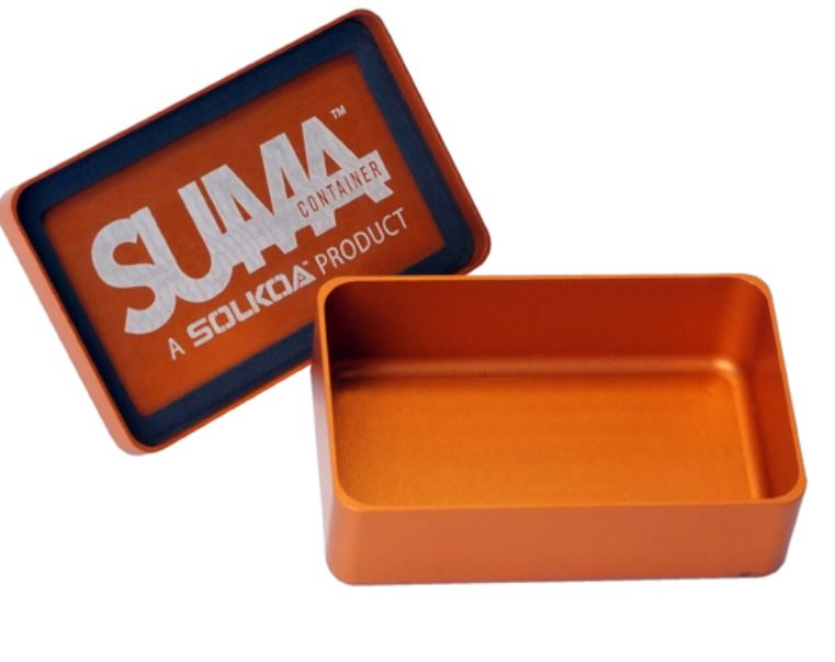 Suma Containers