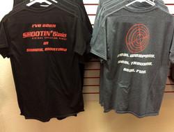 Shootin' Blanks Shirt