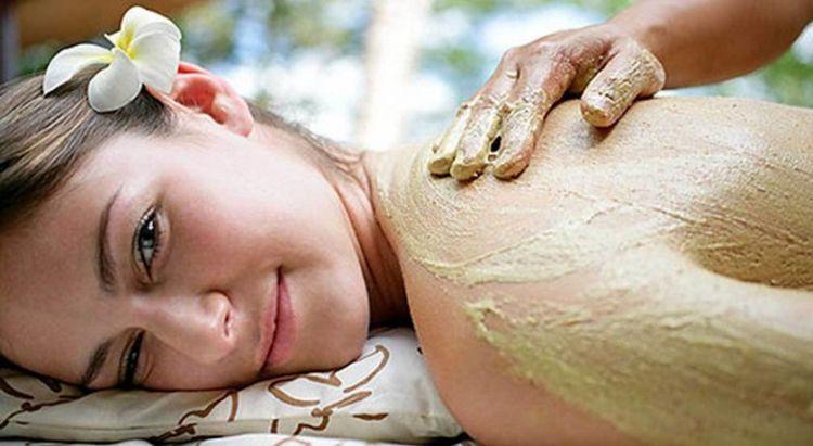 Fruit Enzyme Peel Back Treatment