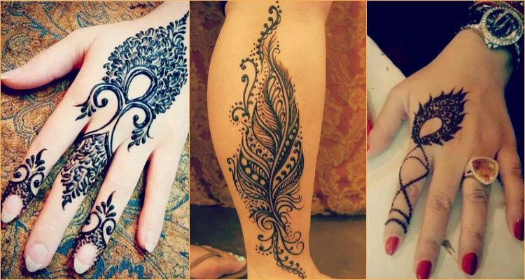Henna Birthday Party
