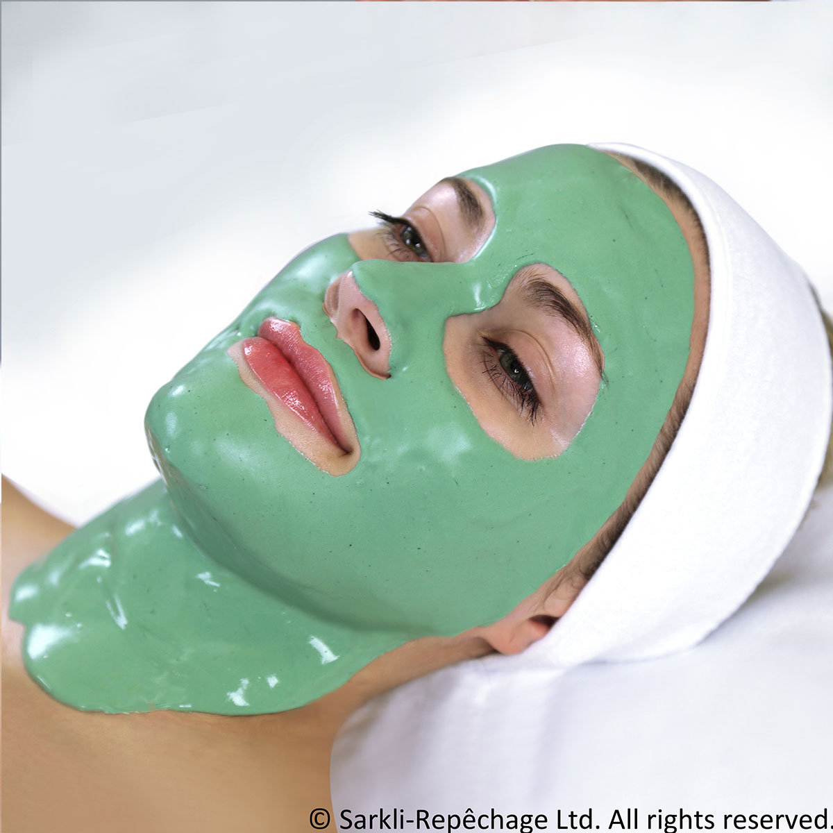 Firming Facial with Micropeel